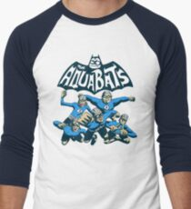 Aquabats Flyhigh T-Shirt