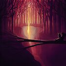 A Long Way by Samuel Hardidge