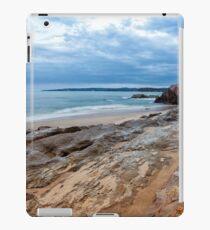 Eden NSW Australia iPad Case/Skin