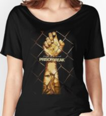 Prison Break Ascape Women's Relaxed Fit T-Shirt