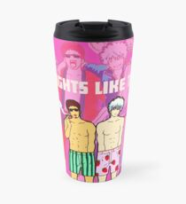 Gintama - Nights Like This Travel Mug