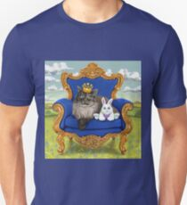 Queen Gwen Unisex T-Shirt