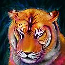 Jungle King by Jezhawk