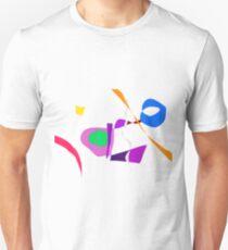 Japanese Festival Unisex T-Shirt