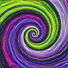 Source #DeepDream #Art by blackhalt