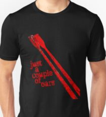 just a couple of oars 2 Unisex T-Shirt