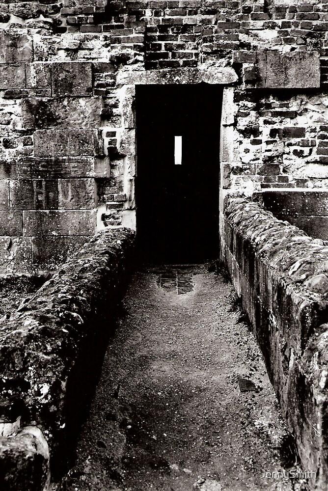 doorway by JennySmith