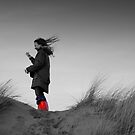 Red Wellies by Sheilz