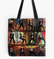 Elvis Presley - Las Vegas  Tote Bag