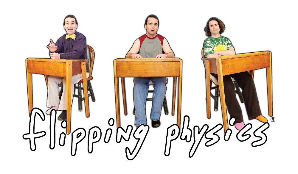 Flipping Physics - Billy, Bobby & Bo by FlippingPhysics