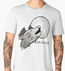 WOLFPACK Men's Premium T-Shirt