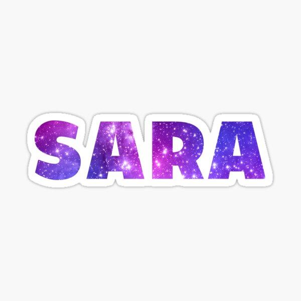 Sara Pegatina