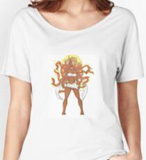Lyla Godess of Summer Women's Relaxed Fit T-Shirt