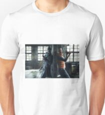The Standoff!! Unisex T-Shirt