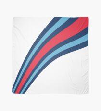 Williams F1 Martini Stripes - Formula One Scarf