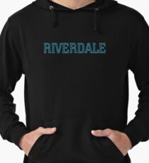 Riverdale Lightweight Hoodie