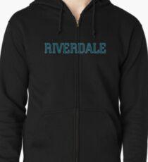 Riverdale Zipped Hoodie