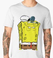 spongebob Men's Premium T-Shirt