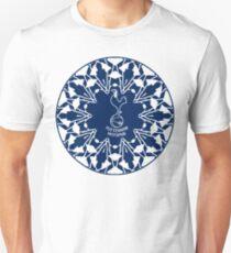 Tottenham Hotspurs FC Mandala Unisex T-Shirt