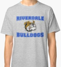Riverdale Bulldogs Classic T-Shirt