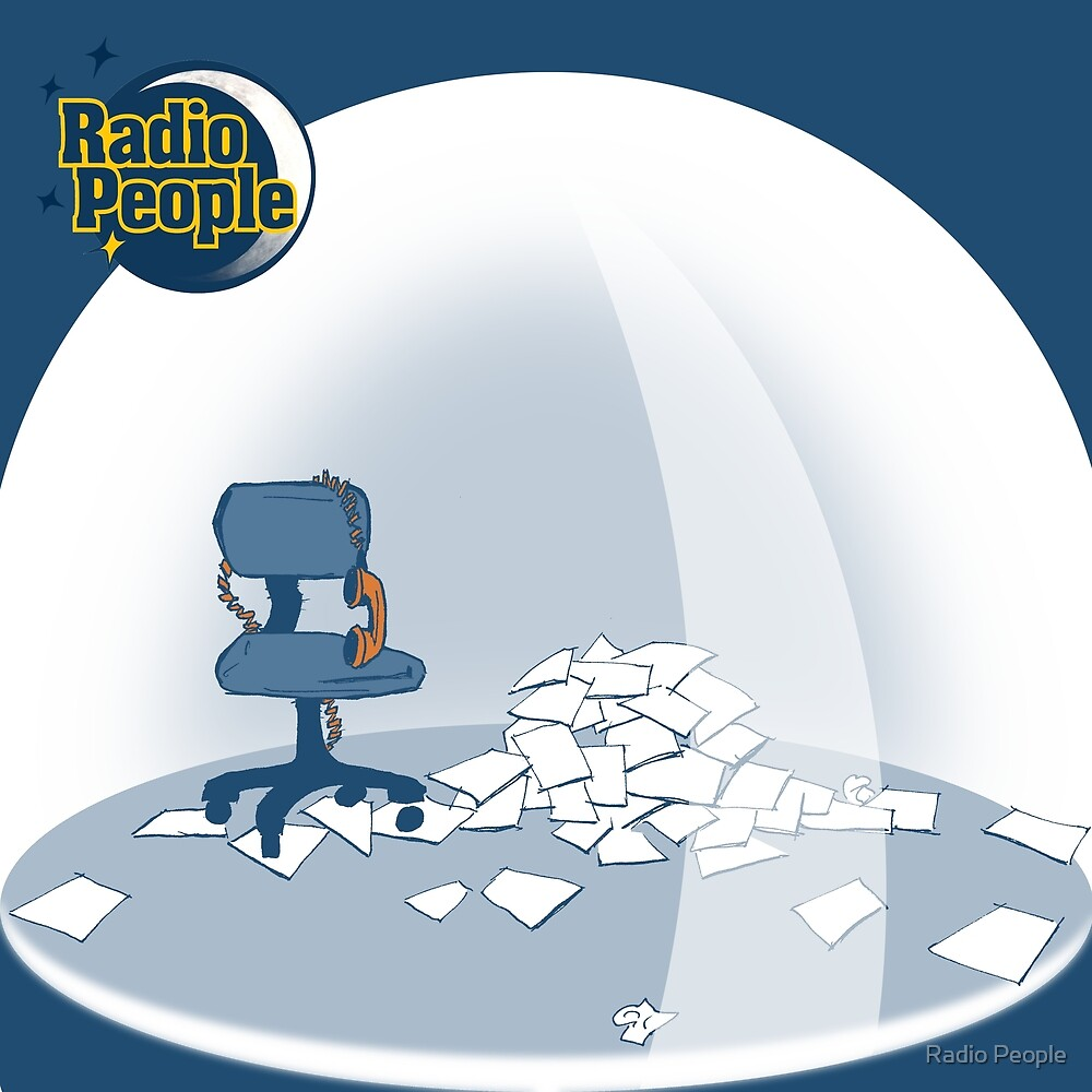 Heptember by Radio People