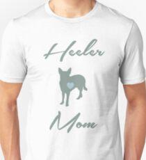 Heeler Mom Unisex T-Shirt