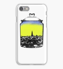 Jar city  iPhone Case/Skin