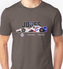 Ed Jones (2017) Unisex T-Shirt