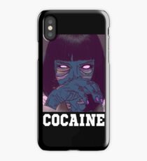 Pulp  iPhone Case/Skin