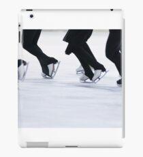 Synchro Skating iPad Case/Skin
