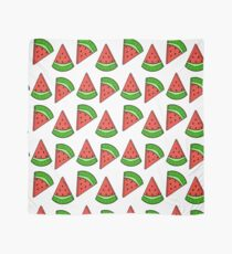Watermelon Slice Scarf