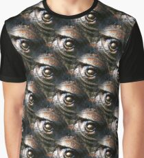 Looking at me from a bubblegum tree Graphic T-Shirt