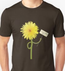 Not A Weed T-Shirt