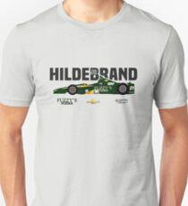 JR Hildebrand (2017) Unisex T-Shirt