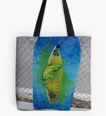 Boogie Board Tote Bag
