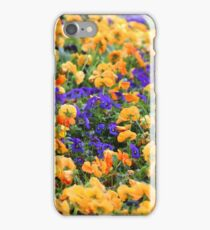 Fresh And Bright iPhone Case/Skin