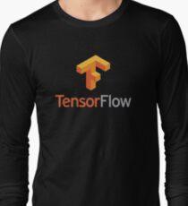 tensorflow Long Sleeve T-Shirt