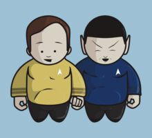 To boldly go ...