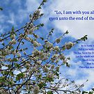 Christ Triumphant - An Easter Message von BlueMoonRose
