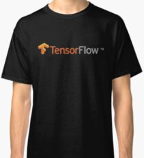 tensorflow Classic T-Shirt