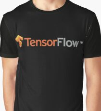 tensorflow Graphic T-Shirt