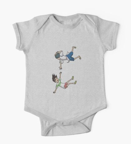 Falling Kids Clothes