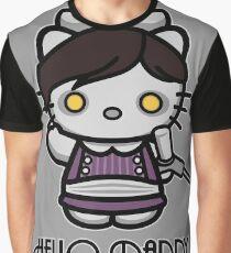 'ello Daddy Graphic T-Shirt