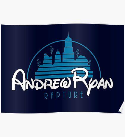 Andrew Ryan Poster
