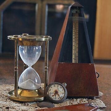 Time by BlackDogCountry