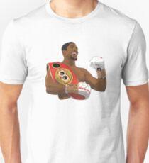 Anthony Joshua T-Shirt