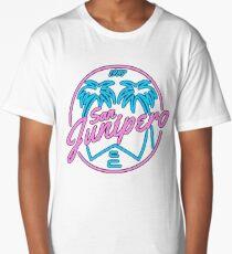 Sanjunipero Long T-Shirt