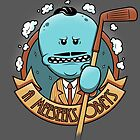 A Meeseeks Obeys by Adho1982