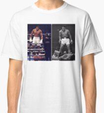 Joshua & Ali Stand Tall Classic T-Shirt