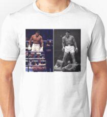 Joshua & Ali Stand Tall Unisex T-Shirt
